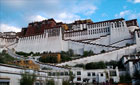 Flight in Flight out Lhasa City Tour