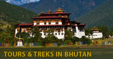 Tours and Treks in Bhutan